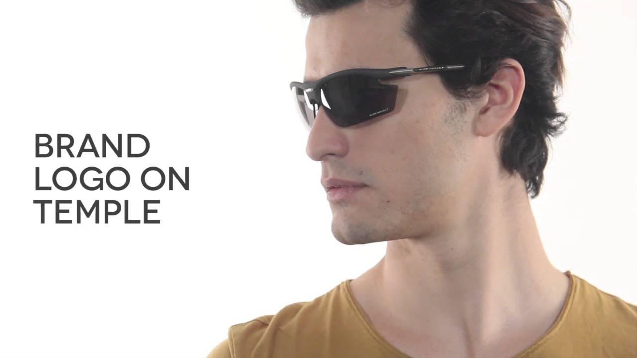 dfa8c2d856 Rudy Project RYDON Sunglasses Review