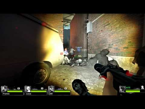 Left For Dead 2 DNB LOLAGE