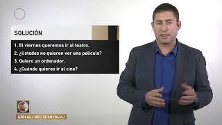 Szólalj meg! – spanyolul, 2017. június 2.