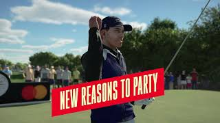 Clubhouse Pass Season 2 Is on the Green in PGA TOUR 2K21