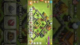 Found a hacker and n clash of clans