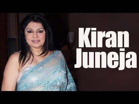 The Unforgettable Actress - Kiran Juneja