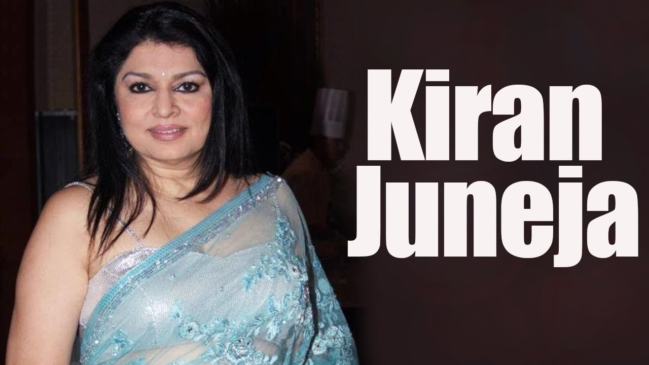 Watch Kiran Juneja video