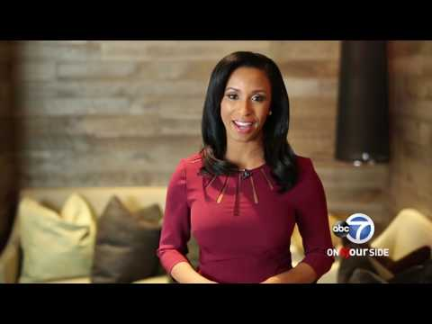 ABC7 On Your Side -- Inspire (Michelle Marsh) :15