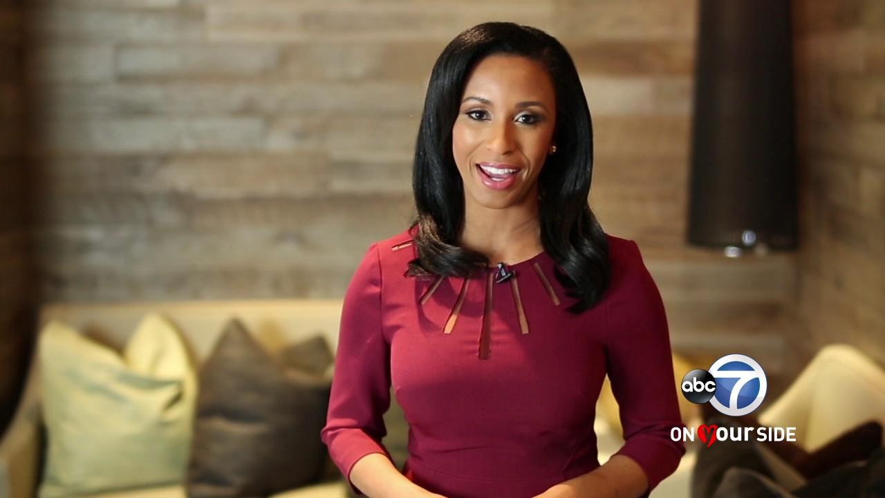 Michele Marsh Reporter Channel 7