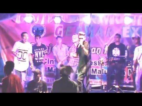 Beta GPM, (penampilan grup musik akustik, rap, dan flash mob) Expo 2016.mp4