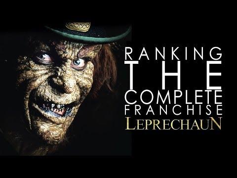 Every Leprechaun Movie Ranked!