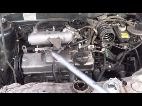 Осевой люфт распредвала ВАЗ 2114, или неприятный стук двигателя.