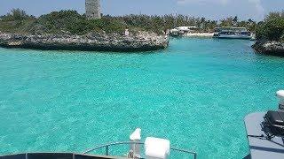 Blue Lagoon Island Vlog/Review Nassau,Bahamas