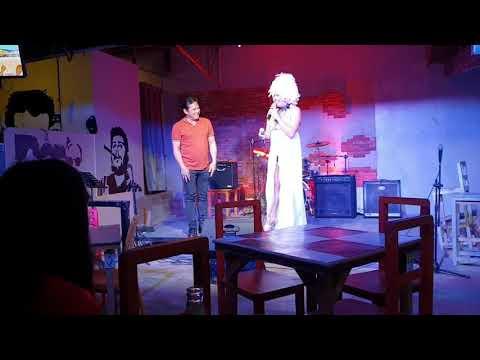 Iloilo Night Life Labugay Boyz Comedy Bar Bawal ang Pikon