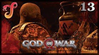 GOD OF WAR PS5 #13 - RÉVÉLATIONS