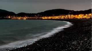 Night Time Photography with Panasonic Lumix Bridge Cameras