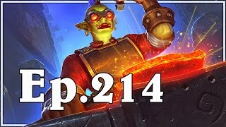 Funny And Lucky Moments - Hearthstone - Ep. 214