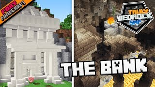 THE BANK | Truly Bedrock [20]