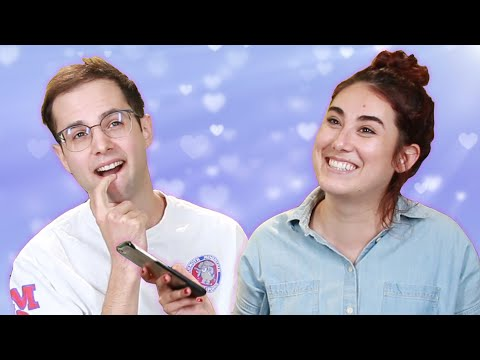 I Went On A Date With An Olympian (Vertical Video) from YouTube · Duration:  5 minutes 52 seconds