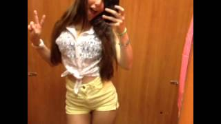 Angeline Varona Vine #13