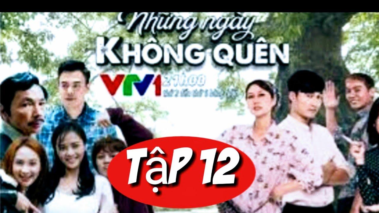 Những ngày không quên tập 12 Khuê và Huệ hợp tác bán đồ ăn online  Ngọc Viên TV