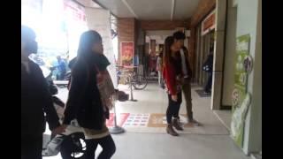 Warung Indonesia di Taiwan