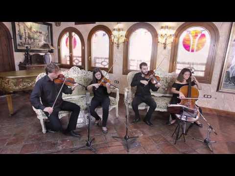 Cuarteto Albayzín