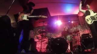 The New Shackletons - Faith  - Live at Guilt & Co.