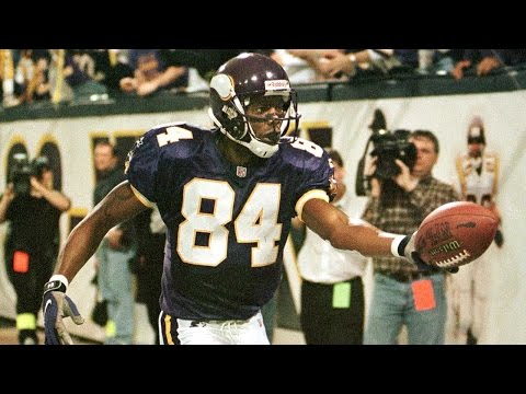 #65: Randy Moss | The Top 100: NFL