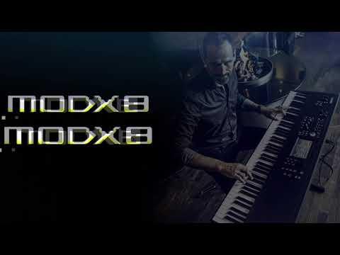 Yamaha MODX Overview Video