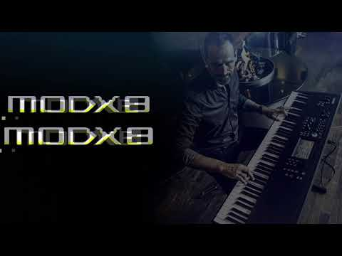 Yamaha MODX Overview Video