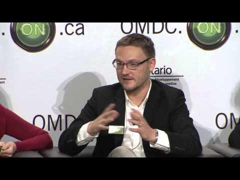 OMDC Digital Dialoge 2013: Panel 1: Generation C - Segment 2: Part 5 of 24