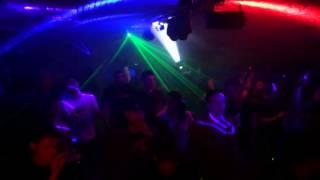 Heavy Noizes @ Basscraft 19.12.2014 UHU Club