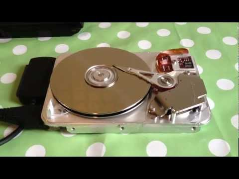 Hard Drive Recovery Tips - How to Recover Data from a