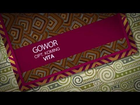 Vita Alvia - Gowor (Official Music Video) | Kendang Kempul Version