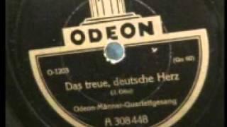 Das treue deutsche Herz (J. Otto)