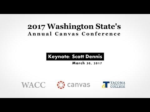 20170330 WACC Keynote (Scott Dennis)