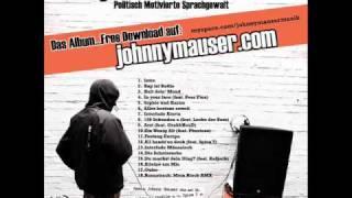 ○ Johnny Mauser - Politisch Motivierte Sprachgewalt - 1. Intro ○