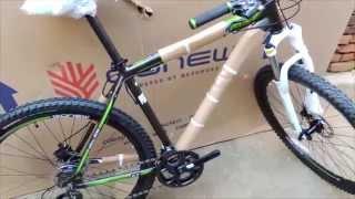 Bicicleta GONEW Stamina Edition 6.3 - Aro 29 - 21 Marchas
