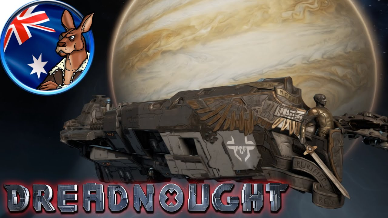 Dreadnought: Quick look - YouTube
