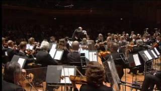 Mahler: Symphony No 2, 1st movement (Valery Gergiev, London Symphony Orchestra)