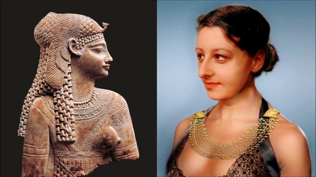 клеопатра фото царица