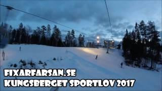 Sportlov i Kungsberget 2017