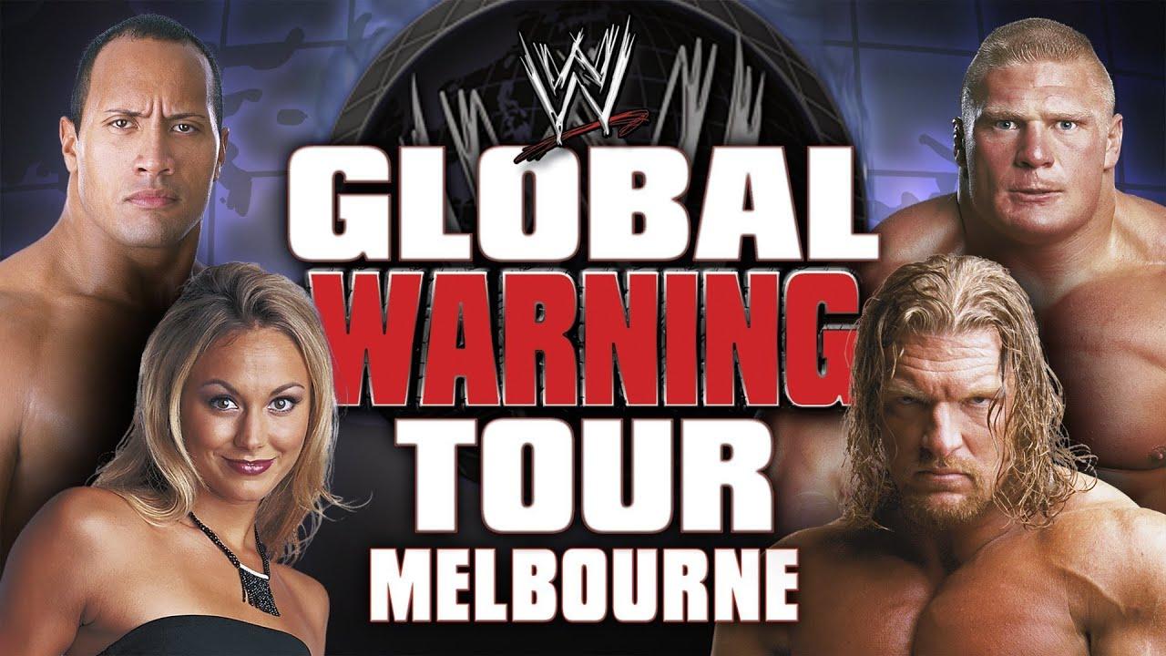 Watch WWE Global Warning 2002