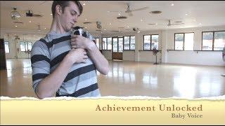 Dancing and Stuff: Ballroom VLOG #6 Contra Body Movement, Jive Kicks, The Cha Cha, and a Kitten