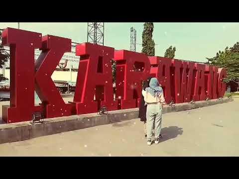 Taman Kota Kab Karawang