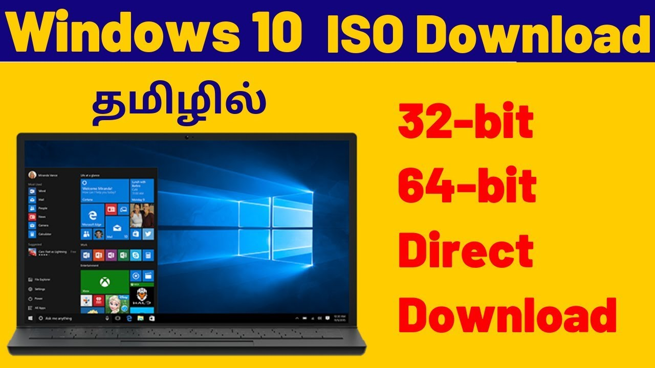 Windows 10 Arm64 Iso Download