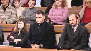 """Геннадий Мохненко в программе """"Мамы-малолетки"""""""