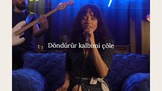 Zeynep Bastık | Felaket (Lyrics) Resimi