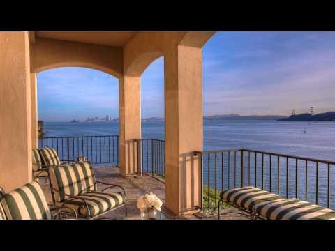 SOLD: 101 Belvedere Ave Belvedere CA | Belvedere Homes For Sale