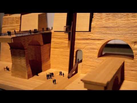 Valletta Suites - City Life: Renzo Piano for Valletta