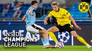 Lazio - BVB 3:1 | Inside Champions League
