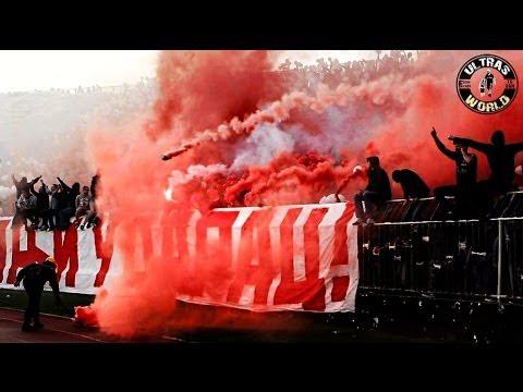 Ultras World in Belgrade – Partizan vs Red Star (26.04.2014)