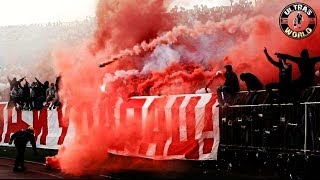 Ultras World in Belgrade - Partizan vs Red Star (26.04.2014)